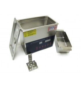Ultrasonic Cleaner for MadaJet