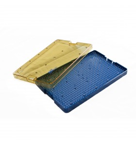 Surgical Instrument Sterilization Tray