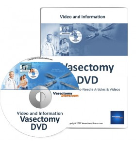 Vasectomy Information DVD