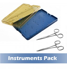 Wilson Style Instruments Pack